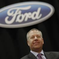 Ford may boost production in China to avoid tariffs