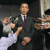 Nissan reports preventive steps to government in wake of data fabrication scandal