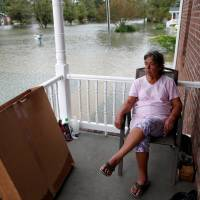 Florence expected to expose gaps in flood insurance, especially in Carolinas