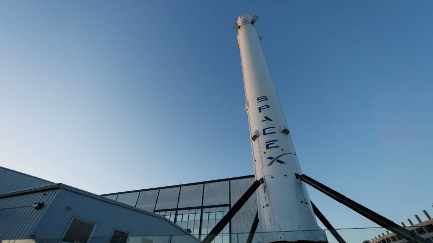 Elon Musk's SpaceX secures second Japanese client for lunar rover mission