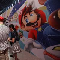 Nintendo debuts subscription service for its widely derided online offering