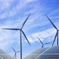 Sony plans to power global operations with renewables by 2040