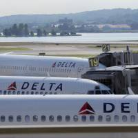 The International Air Transport Association says 4.1 billion passengers flew last year, an additional 280 million trips on top of 2016. | REUTERS