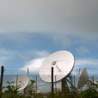 U.K. mass web-spying faulted by European Court of Human Rights