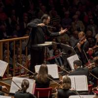 'Show must go on': Stranded in Europe, Boston orchestra improvises, ends on high note
