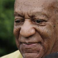 Accusers say they hope Bill Cosby is sentenced to serious prison time this week