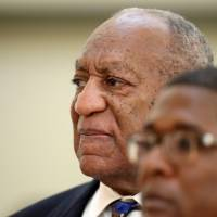 Psychologist: Bill Cosby a predator with uncontrollable urges