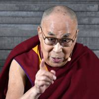 Dalai Lama to meet victims of alleged sex abuse by Buddhist teachers in Rotterdam