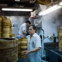 Never-ending redevelopment in Hong Kong worries owners of popular, storied dim sum restaurant