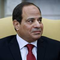 Egypt says it fights fake news, critics see new crackdown