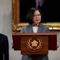 Taiwan's midterm elections, biggest ever, key test for ruling, opposition parties