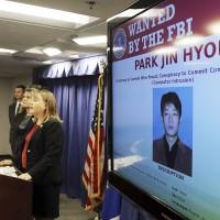 U.S. charges North Korean in Sony hack and WannaCry attack