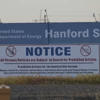 U.S. agrees to boost worker safety at polluted Hanford nuke site, install vapor protections