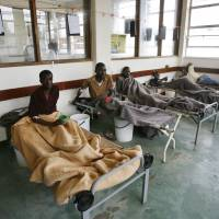 Cholera-typhoid outbreak claims at least 18 in Zimbabwe capital: official