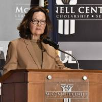 CIA director outlines priorities for the agency, including diversity