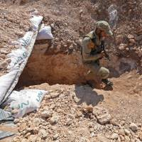 Syrians on alert as decisive battle for Idlib looms