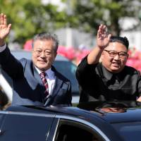 A Kim Jong Un visit to Seoul? It would be surreal challenge