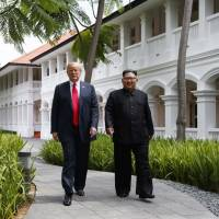 Could Trump and Kim meet in New York this month? Logistics say no. They may say yes