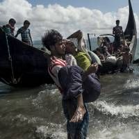 Judges rule ICC has jurisdiction over Myanmar's expulsions of Rohingya masses