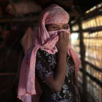 ICC to probe nonsignatory Myanmar's alleged crimes against Rohingya