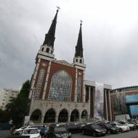 Father-to-son inheritance of South Korea's biggest Presbyterian church sparks unholy row