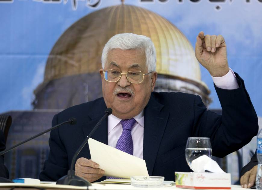 U.S. faces criticism as it ends funding for U.N. Palestinian refugee agency
