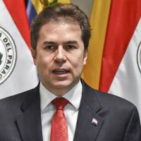 Paraguay moves Israel embassy back to Tel Aviv from Jerusalem, spurring Netanyahu to shutter Asuncion mission