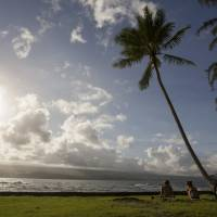 Campaign calls on Hawaii island tourists to be respectful