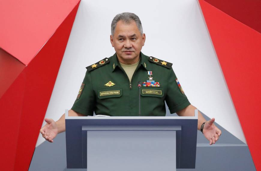 With Vostok-2018, Russia prepares for biggest military drill in its history