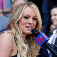 'Full Disclosure': Adult film star Stormy Daniels to publish book on Trump affair in October