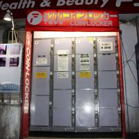Mother arrested after keeping stillborn baby's body in Tokyo coin locker for years