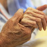 Centenarians in Japan hit record 69,785, nearly 90% of them women