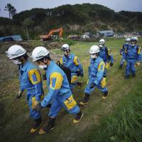 Japan shows resilience after disasters, but climate change is making things worse: experts