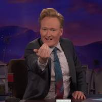 Conan O'Brien to visit Japan's 'Conan Town' after tongue-in-cheek feud with mayor