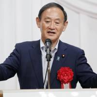 Japanese government to mull new work visa to help more labor-hungry professions: top government spokesman