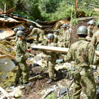 Japanese government to cover up to 70% of cost of tourist trips to quake-hit Hokkaido