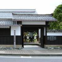 The Lafcadio Hearn Memorial Museum offers more English-language information about the writer and the exhibits, and more foreign tourists are now visiting the museum in Matsue, Shimane Prefecture. | KYODO