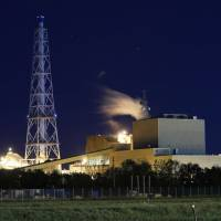 Earthquake-hit Hokkaido thermal power plant is partially restarted