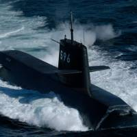 With latest MSDF submarine exercise, Tokyo expertly navigates Beijing's red lines