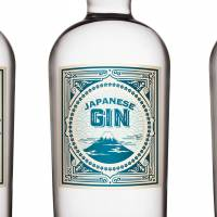 Crafting a Japanese gin: Domestic distilleries are producing low-volume, high-quality batches that source local ingredients