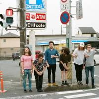 The Lagerphones look to charm Japan one coffee shop at a time