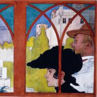 'Carl Larsson and His Home: Art of the Swedish Lifestyle'