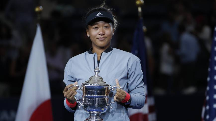 Warning to Naomi Osaka: Playing for Japan can seriously shorten your career