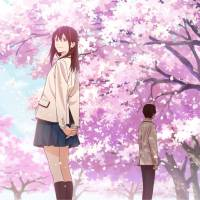 Life's what you make it: Sakura's secret is discovered by one of her classmates, an unnamed boy who then develops a deep connection with her. | © YORU SUMINO/FUTABASHA PUBLISHERS LTD 2015  © YOUR PANCREAS ANIME FILM PARTNERS