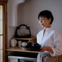 International acclaim: Rica Maezawa is the first Japanese chef to be chosen by Finnair for its Signature Chef menu. | LANCE HENDERSTEIN