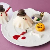 The Obake-chan QQ Medical Treatment Plate   GRAMME CO