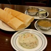 Kerala no Kaze II: South Indian specials with a Japanese touch