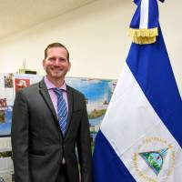 Hands-on diplomacy reveals charms of Nicaragua