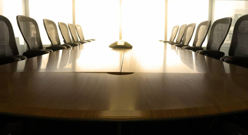 Should shareholders always come first?