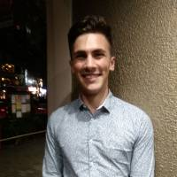 Maxime Logerot, Student, 25 (French)